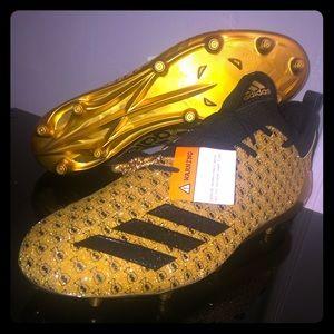 Adidas Adizero 7.0 Money Bag💰Football Cleat(Sz14)